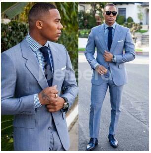 DI Claro Suit